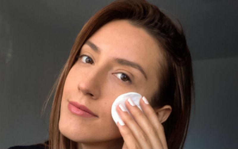 lice, čišćenje lica