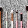 osnovni kistovi za šminkanje